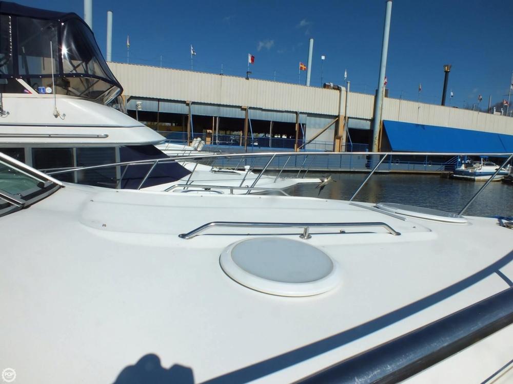 2000 Monterey 302 Cruiser - Photo #17