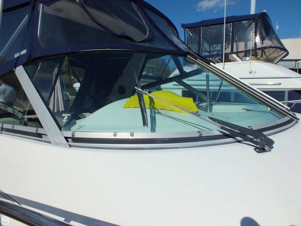 2000 Monterey 302 Cruiser - Photo #18