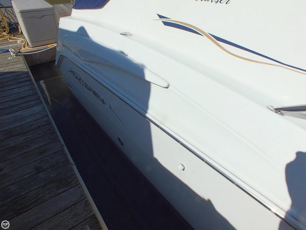 2000 Monterey 302 Cruiser - Photo #22