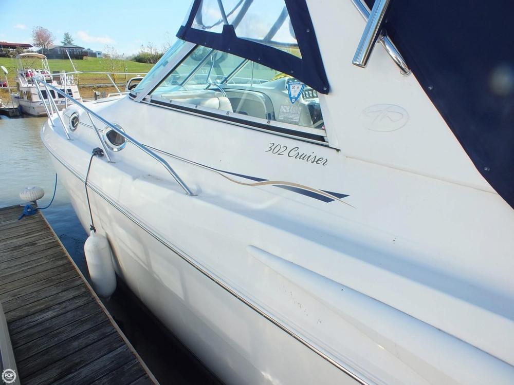 2000 Monterey 302 Cruiser - Photo #30