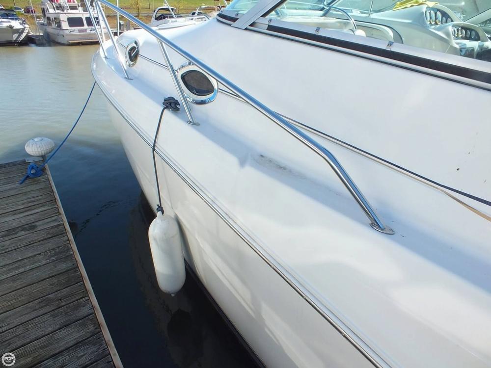 2000 Monterey 302 Cruiser - Photo #32