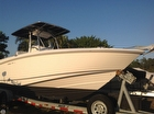 2003 Boston Whaler 270 Outrage - #1