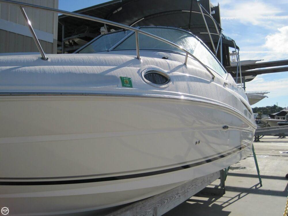 2008 Sea Ray 240 Sundancer - Photo #2