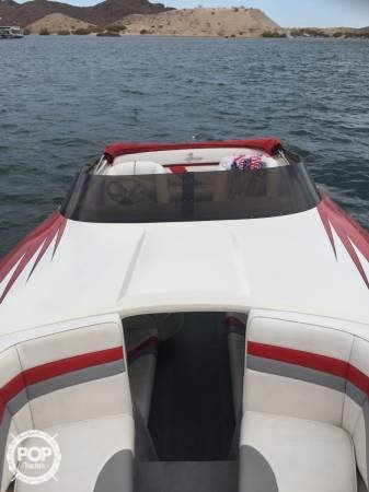 2005 Nordic Tugs boat for sale, model of the boat is Rage Open Bow 25 & Image # 5 of 10