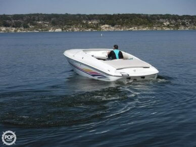 Baja HAMMER 212, 21', for sale - $16,000