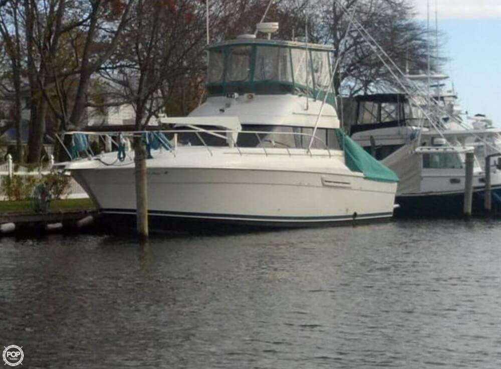 1993 silverton 41 fishing boat for sale in fair harbor ny for Fishing boats for sale in ny