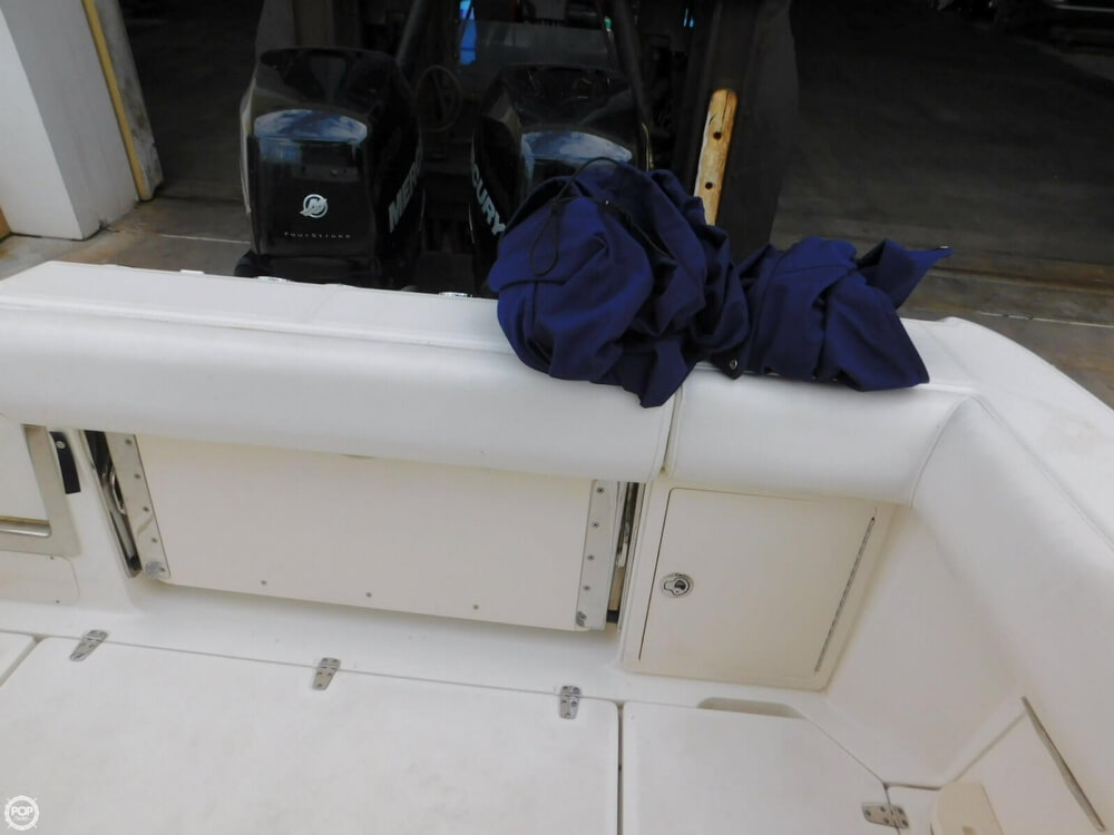2010 Boston Whaler 250 Outrage - Photo #31