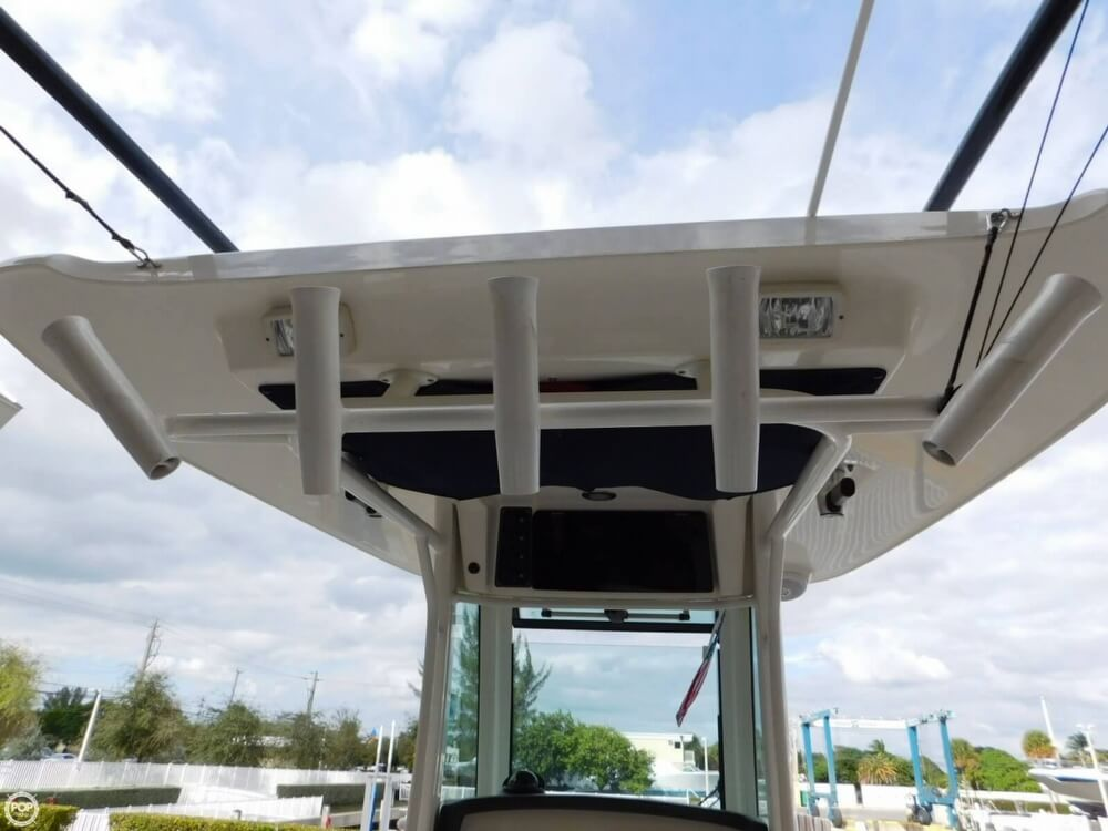 2010 Boston Whaler 250 Outrage - Photo #35