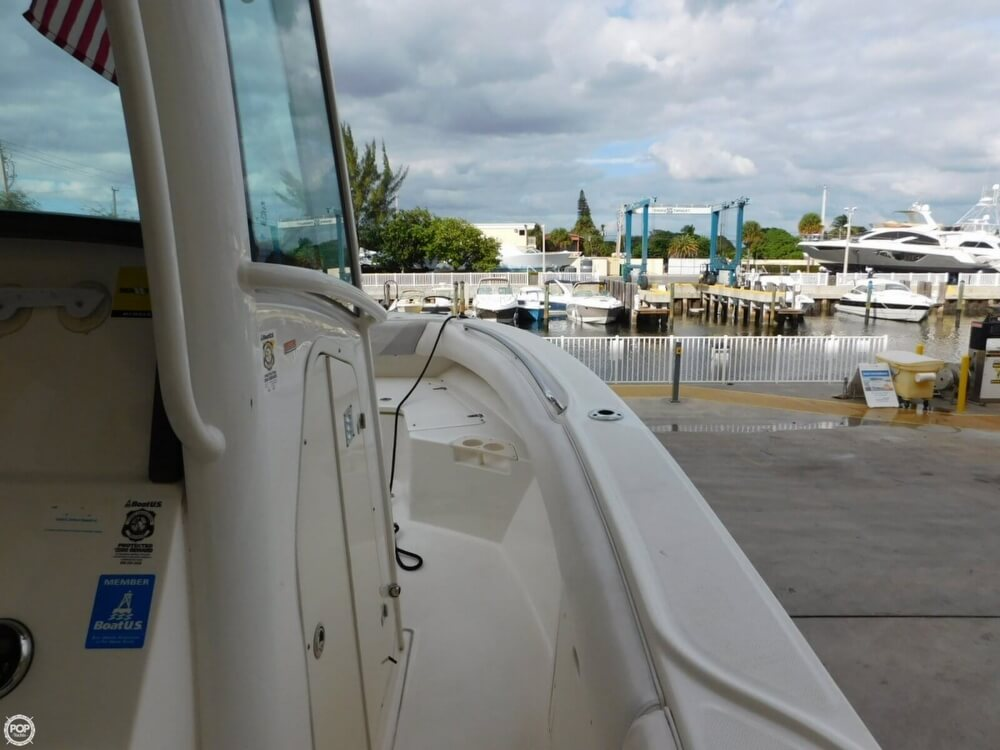 2010 Boston Whaler 250 Outrage - Photo #36