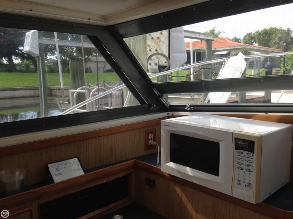 1983 Bertram Fly Bridge Cruiser II - Photo #20