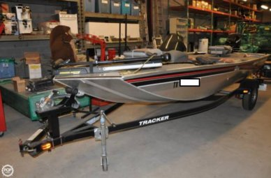 Tracker Pro 165, 16', for sale - $10,495