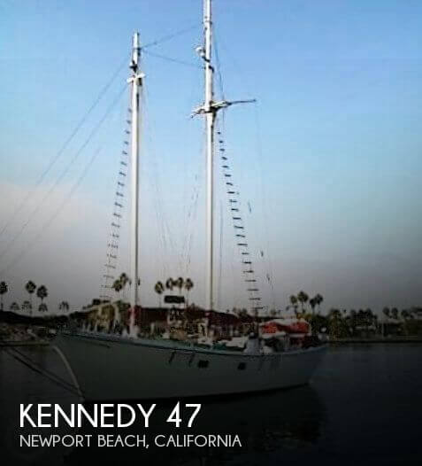 1974 Kennedy 47 - Photo #1