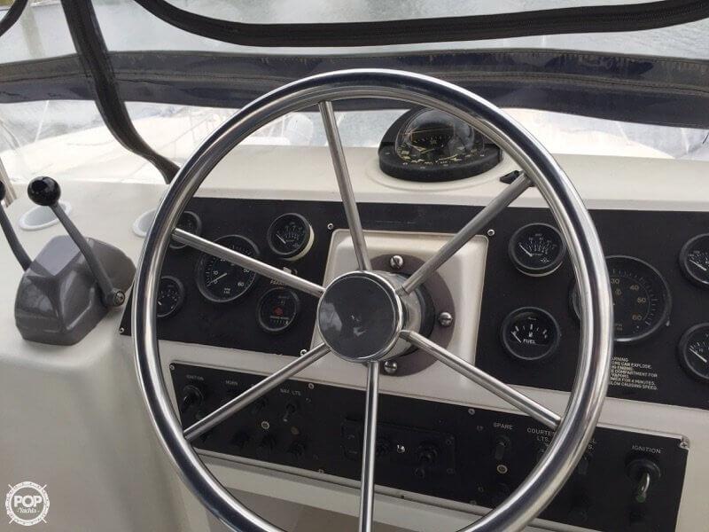 1988 Silverton 37 Motor Yacht - Photo #28