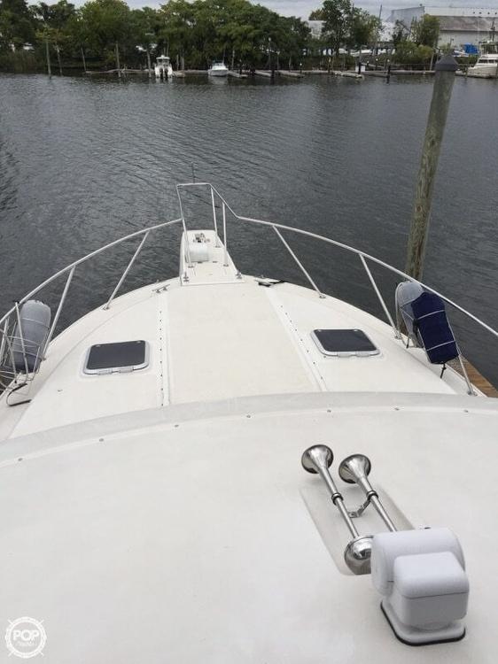 1988 Silverton 37 Motor Yacht - Photo #32