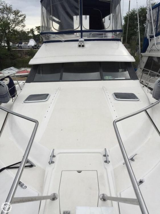 1988 Silverton 37 Motor Yacht - Photo #33