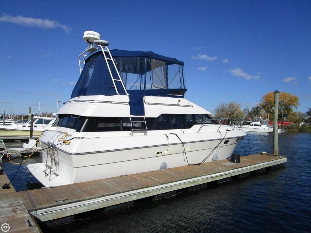 1988 Silverton 37 Motor Yacht - Photo #34