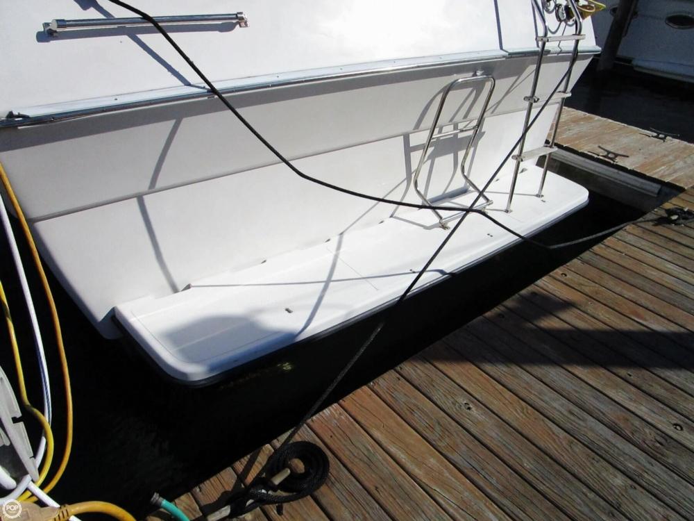 1988 Silverton 37 Motor Yacht - Photo #36