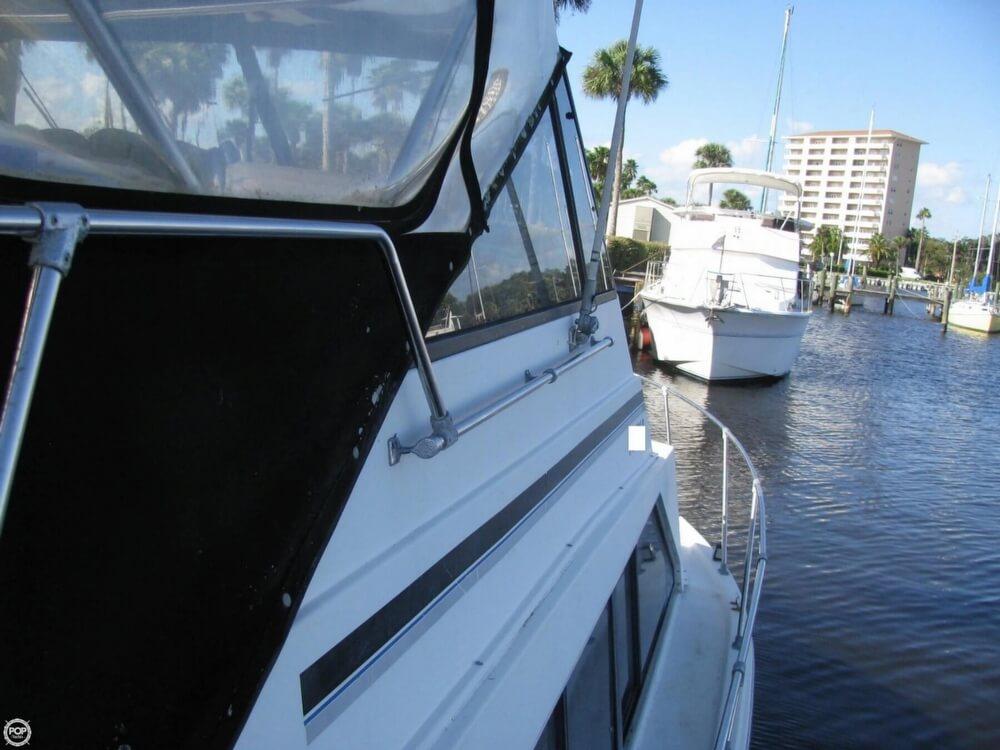 1983 Carver 3396 Mariner Sedan - Photo #35