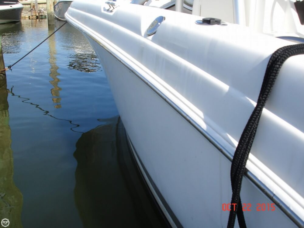 2007 Wellcraft 232 Fisherman - Photo #19