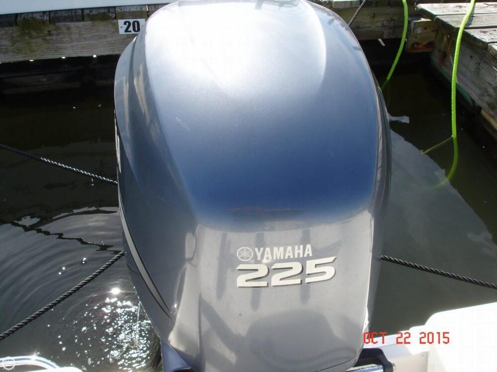 2007 Wellcraft 232 Fisherman - Photo #22