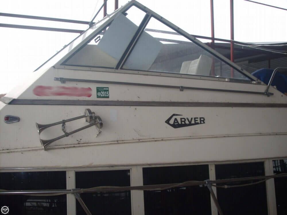 1978 Carver Mariner 3396 - Photo #17