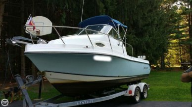 Polar 2100 WA, 21', for sale - $19,900