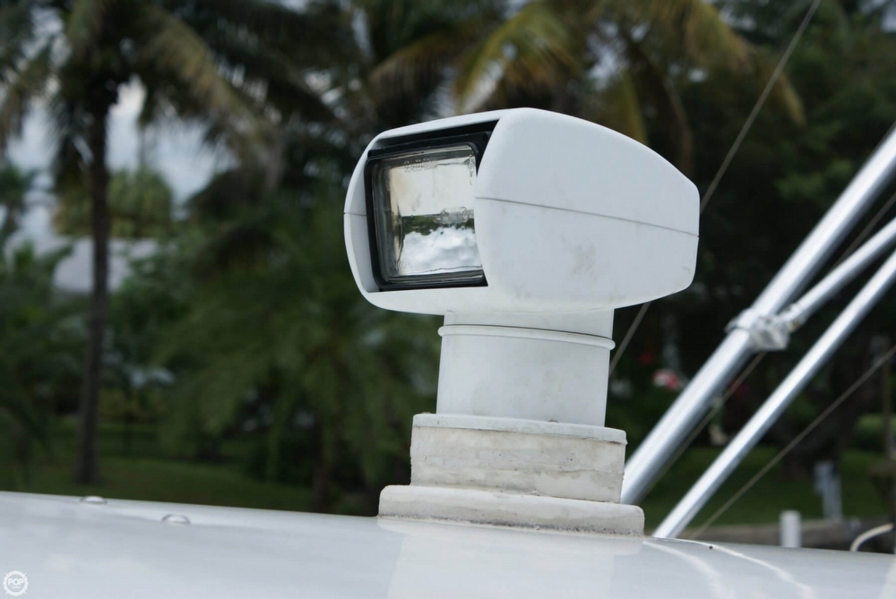 Hard Top Search Light
