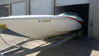 Sunsation 32 Dominator, 32', for sale - $64,995