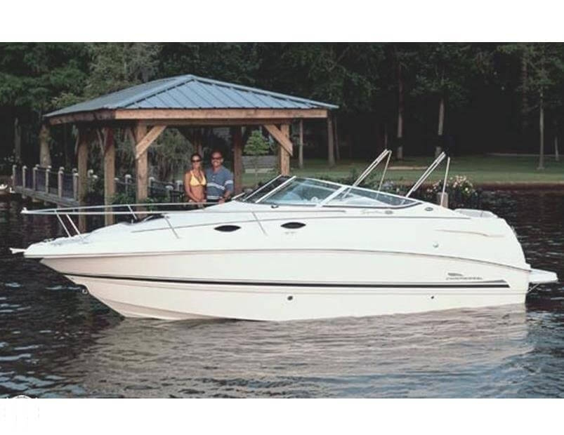 Great Entry Level Family Boat