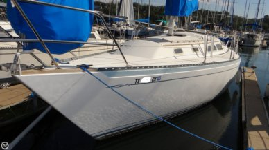 Islander MKII, 32', for sale - $26,700
