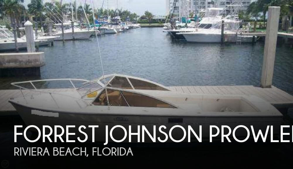1976 PROWLER 23 for sale
