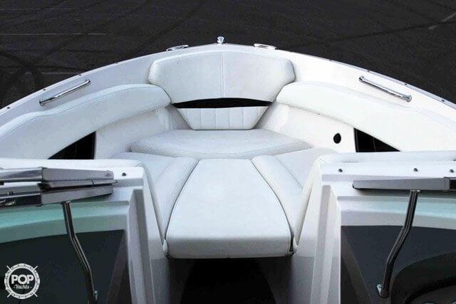 2007 Regal boat for sale, model of the boat is 2200 VBR & Image # 11 of 37