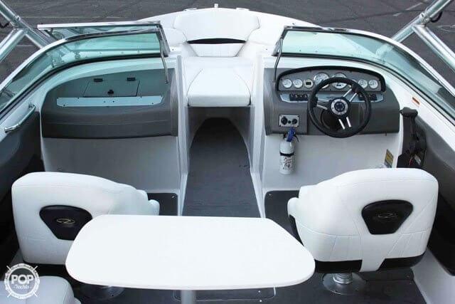 2007 Regal boat for sale, model of the boat is 2200 VBR & Image # 13 of 37