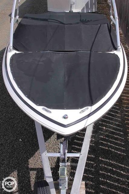 2007 Regal boat for sale, model of the boat is 2200 VBR & Image # 18 of 37