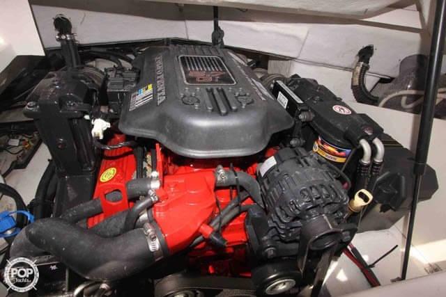 2007 Regal boat for sale, model of the boat is 2200 VBR & Image # 20 of 37
