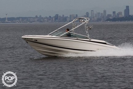 2007 Regal boat for sale, model of the boat is 2200 VBR & Image # 24 of 37