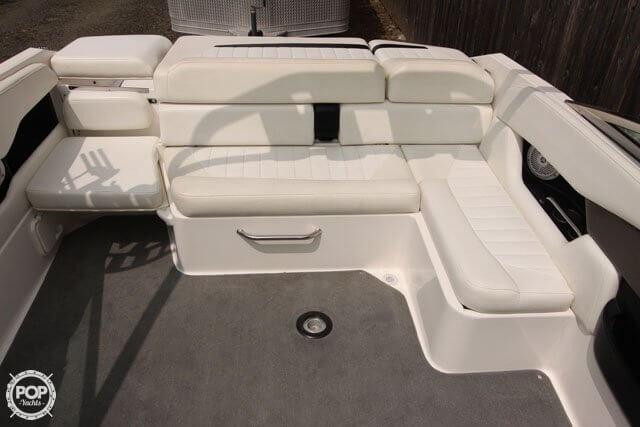 2007 Regal boat for sale, model of the boat is 2200 VBR & Image # 32 of 37
