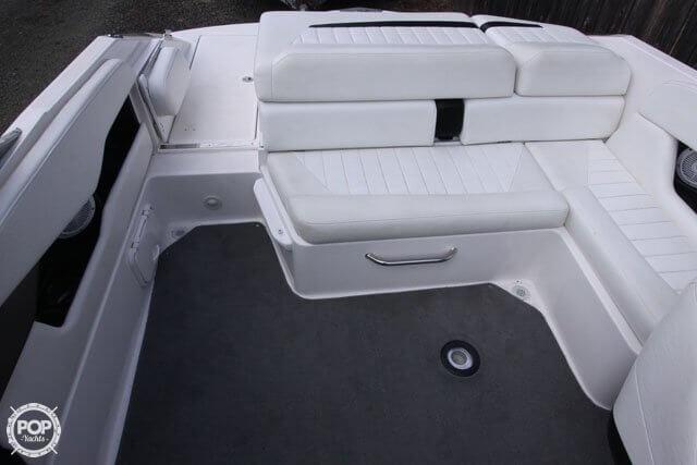 2007 Regal boat for sale, model of the boat is 2200 VBR & Image # 35 of 37