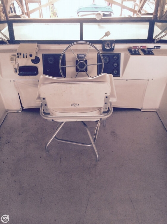 1990 Stardust Cruiser 70x14 Houseboat - Photo #14
