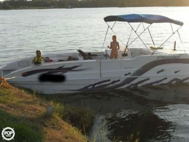 Cheetah 24 Fast Cat, 24', for sale - $25,000
