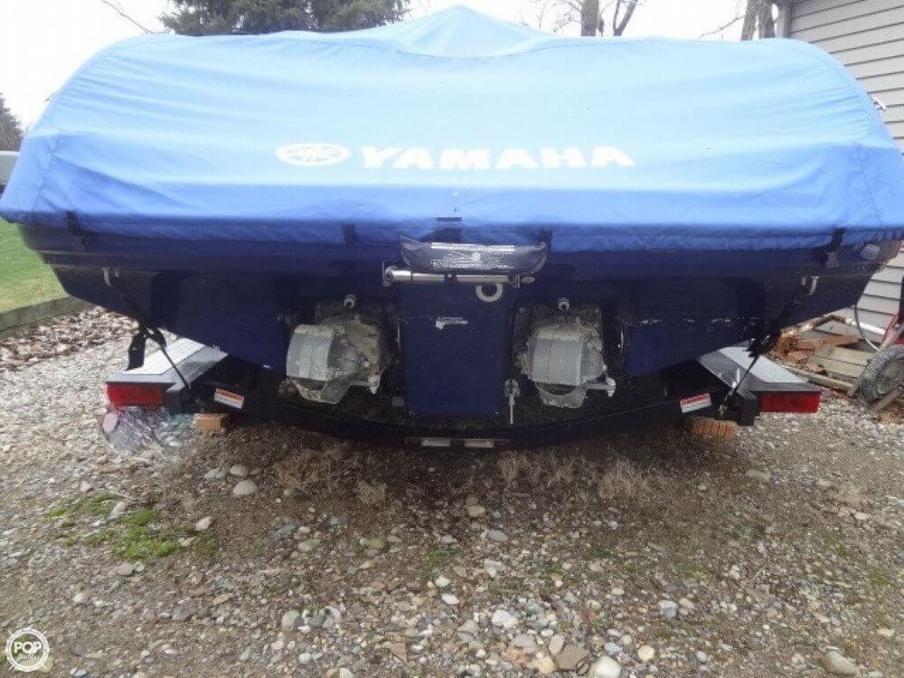 2011 Yamaha SX 210 - Photo #10