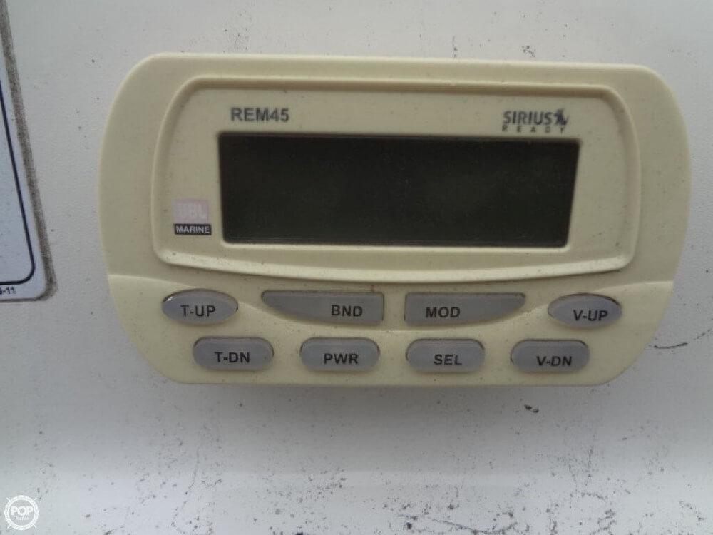 2011 Yamaha SX 210 - Photo #24