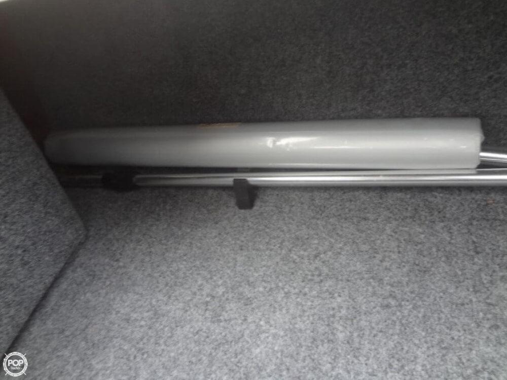 2011 Yamaha SX 210 - Photo #30