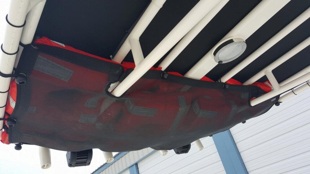 2014 Boston Whaler 240 Dauntless - Photo #21