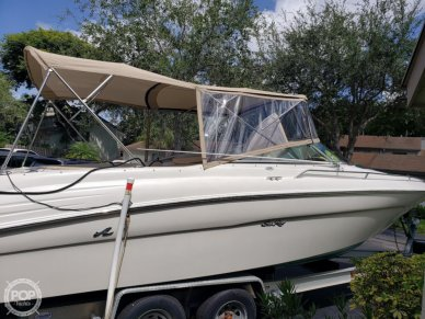 2001 Sea Ray 260 Signature - #1