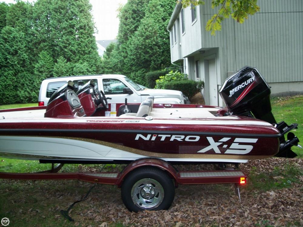 2010 Nitro X-5 - Photo #3