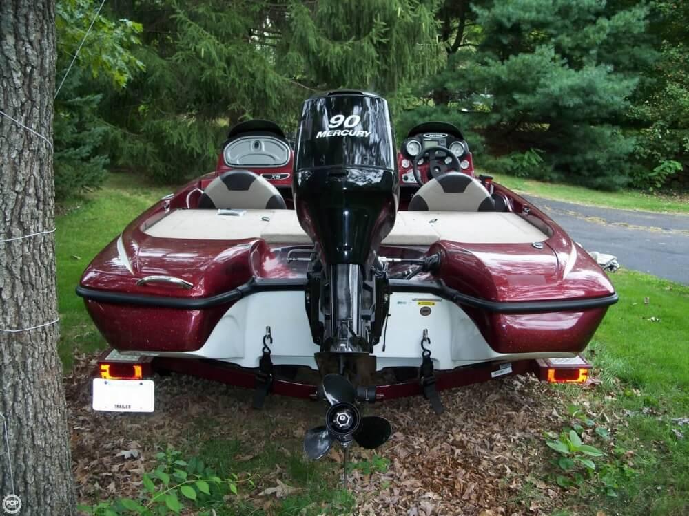 2010 Nitro X-5 - Photo #6