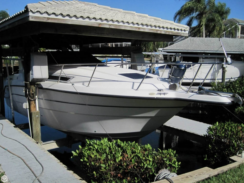 1998 Chaparral 29 Signature Limited - Photo #2