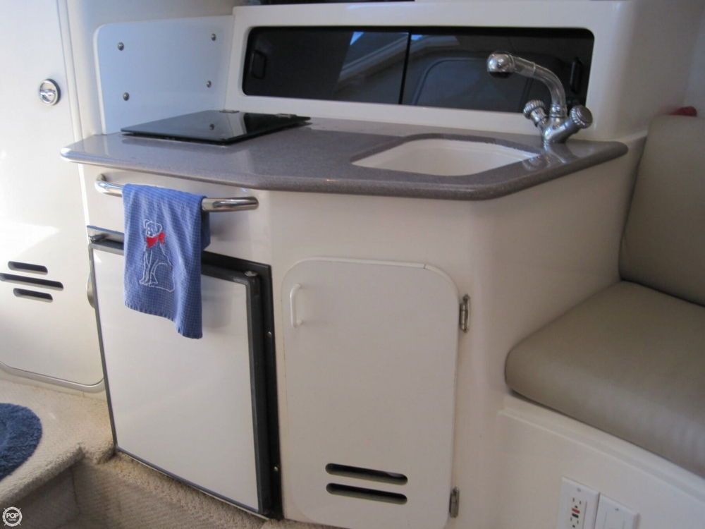 1998 Chaparral 29 Signature Limited - Photo #9
