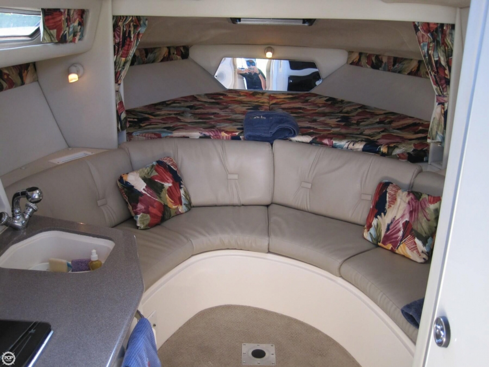 1998 Chaparral 29 Signature Limited - Photo #10